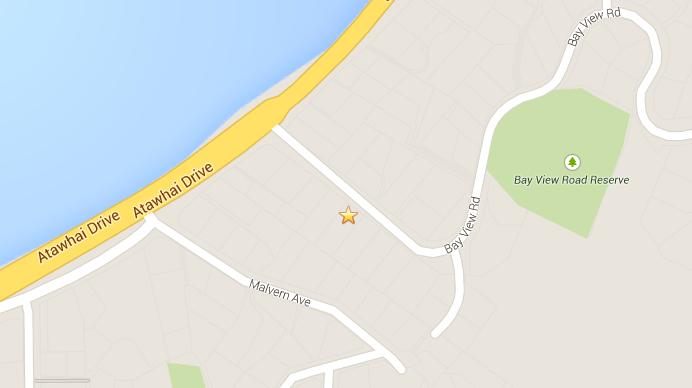 Map of Address